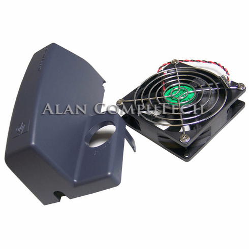 HP e-PC Port Control System and Fan Kit NEW 5065-8914 Shroud and AD0912MX-A70GL-TC