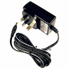 HP EADP-10BB  5v 2a AC Power Adapter UK 380637-031