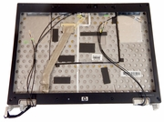 HP Elitebook 8530p 15.4 LCD Cover Assy Kit 505728-001 495043-001 483200-001