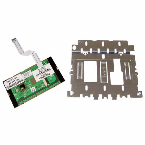 HP eLitebook 8530x Touchpad Assembly NEW Kit 506807-001 Laptop 8530p-8530w