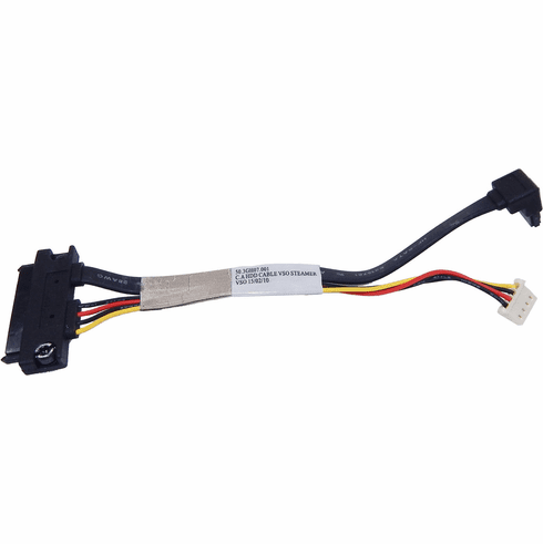 HP EliteOne 800 VSO Steamer HDD SATA Cable 695652-001 50.3GH07.001