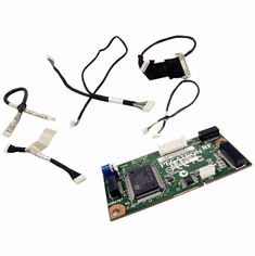 HP ENVY 23 Scalar Board with Cables Kit New 690017-004 Board with 5-Cables Assy