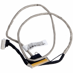 HP Envy 27 Colossus LVDS Cable Assy New 734635-001 DD0NZ8LC010