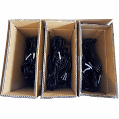 HP EURO UK US Gems Power Cord Kit New 381668-001 34x Power Cord