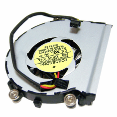 HP Forcecon F967 DC 5v 0.4a 3Wire Fan New DFS401505M10T Laptop 3-Pin 3-Wire NEW Bulk