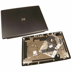 HP G7030  Display panel Back Cover Assy NEW 462443-001 with 2-antenna and webcam