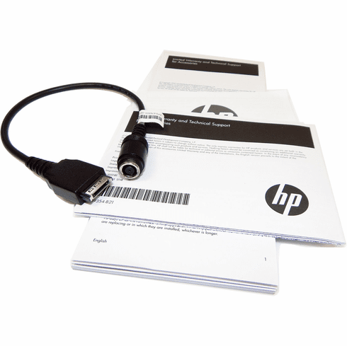 HP H0R85AA 1.5ft Slate Power Cable Kit New 676503-001 676218-001 RoHS