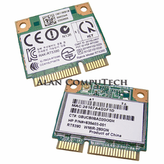 HP Half Mini 802.11 RT5390 WiFi PCIe Card WMIR-280GN WN6605RH V01 WLan NEW Bulk