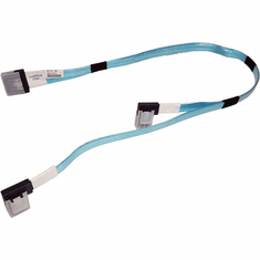 HP INT 68P to 2x36P Left Exit Cable New 730605-001