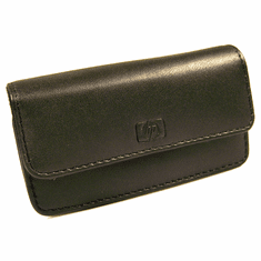 HP iPAQ 510 Black Leather Holster Case NEW 447833-001