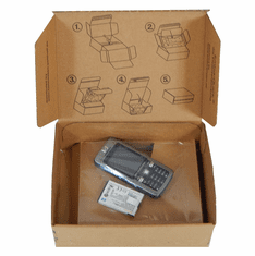 HP iPAQ 514 Voice Messenger Unlocked GSM Phone FA906AA Phone and Battery ONLY