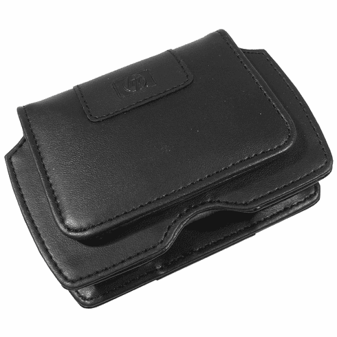 HP iPAQ h6300 Series Leather Case Holster 355919-001