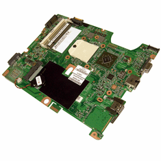 HP Laptop 498464-001 CQ60 AMD System Board 502691-001 07241-2 Motherboard