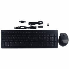 HP LATIN Premium Wireless Keyboard / Mouse 932367-161 923573-001 917665-161