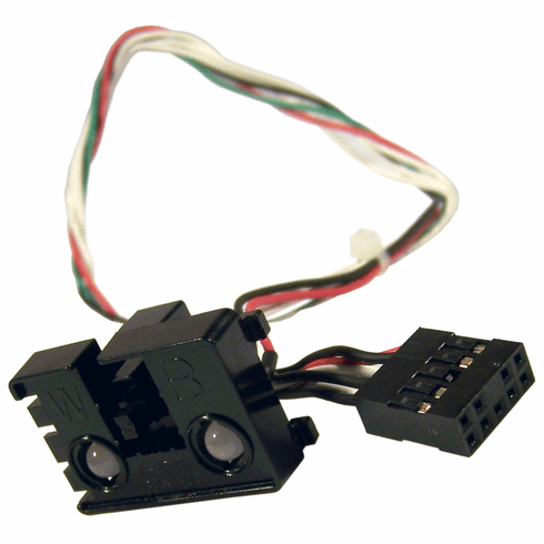 HP LED Power Button Switch Cable Assembly M1-625247 C-3598 with 9-Pin Connector