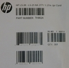 HP LS-26 LS-25 NA 277V 1.37M Jumper Power Cord New TK802A 698348-002