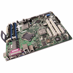 HP ML310 G4 Motherboard With Tray New Pull 432473-001 PN 419643-001