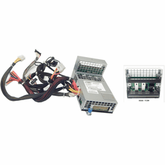HP ML350e RPS Backplane Board and Cable 685045-001