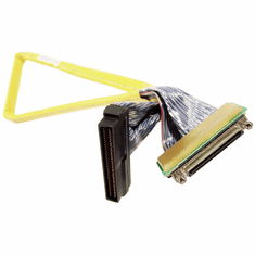 HP ML570 SCSI with External VHDCI Cable Assy 232112-001 Hongshang E204071 Tube CSA