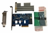 HP MS-4365 SSD M.2 to  PCIe Adapter Kit New 742006-005 822947-002 MS-4365