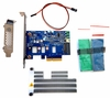 HP MS-4365 SSD M.2 to  PCIe Adapter Kit New 742006-005 822947-002 with Cable