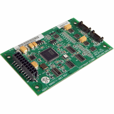 HP MSL6-K Z-AXIS Control Panel Board 606917-002