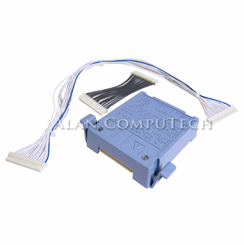 HP NetRaid Backup Battery With 2 Cables NEW D8550A HP for: LH3000-6000