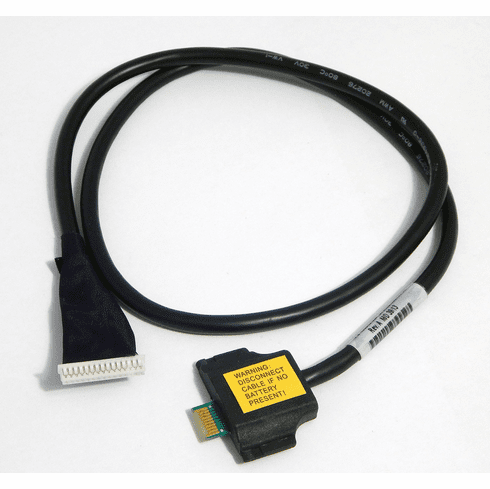 HP P410 P411 P212 BBWC Battery Cable 488138-001 458943-001