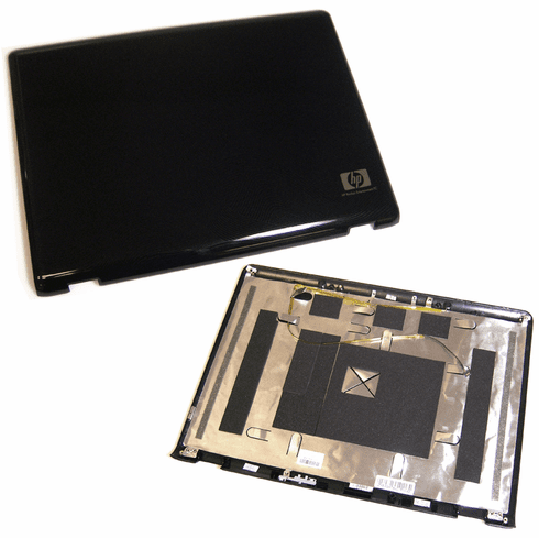 HP Pav dV6000 15.4in LCD Back Cover NEW 431389-001 3GAT8LCTP10  AT8A