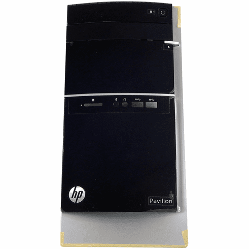 HP Pavilion 500 Series Front Panel Cover New 712201-001