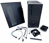 HP Pavilion 590 DT Chassis w PSU and Fan New L45998-001 Black 310W PSU