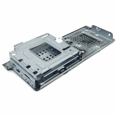HP Pavilion 590 HDD/Optical Drive Cage Bracket 333.0AB06