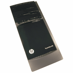 HP Pavilion HPE H8-1120 Front Bezel NEW 644407-001 with 644409-001- 645568-001