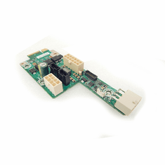 HP Personality SL230 Left Extension Board 733173-001