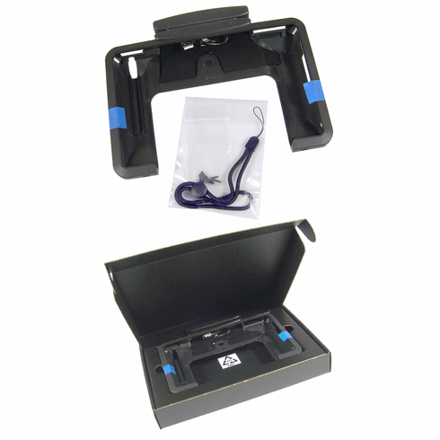 HP POS Barcode Reader Case for Slate 2 NEW QY459AA NWNHPSLV-01 Rev.11 Retail