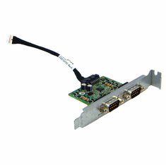 HP  PoweredSerial USBTo Dual DB9 Adapter New L22180-001