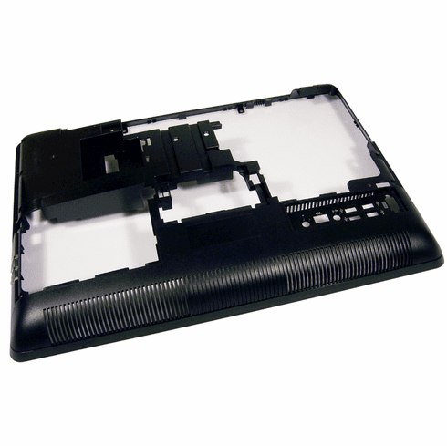 HP Pro 4300 All-in-One PC Rear Cover Assy 697334-001 2ZQ0201-0 / H1663 / PA-757
