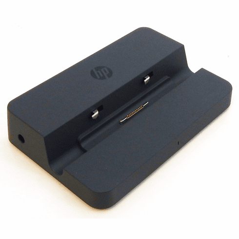 HP Pro Tablet Mobile POS Charging Dock New 823577-001 wtihout Power Supply