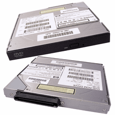 HP Proliant 8x24x 3.5in Blk DVD-Rom Drive 268795-001 168003-9D1 DV-28E