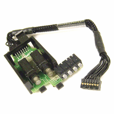 HP Proliant DL380 G2 LED Power Switch with Cable Assy 219048-001 and 366300-001