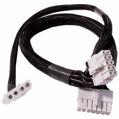 HP ProLiant ML570 G3 G4 Pwr Backplane Cable 372620 001