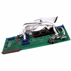 HP R1200 UPS Interface Board with Cables 101073517-E00