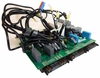 HP R12000 Blade UPS HV Power I/O Board 710-02602-01P 118400421