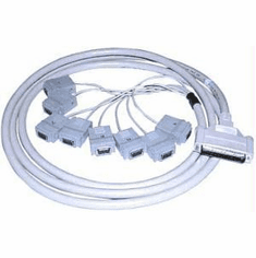 HP RS-232C Octopus Cable NEW 8120-6195