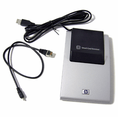 HP SC-0415 USB Smartcard Terminal NEW Bulk 352754-001 NO-ProtectTool Card Included