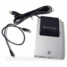 HP SC-0415 USB Smartcard Terminal NEW Bulk 355103-001 NO-ProtectTool Card Included