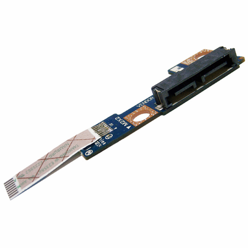 HP Secondary SATA LS-4021P Connector Board 495028-001