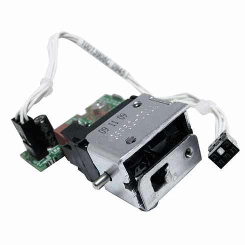 HP SFF Solenoid Lock without Top Tab NEW 385983-001A 385984-003 Cable Included