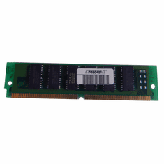 HP SIMM 60ns 72pin Parity PC 16MB Memory 137143-001