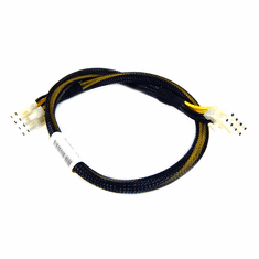 HP SL230s Gen8 Left PCI Power Cable New 669749-001 663724-001